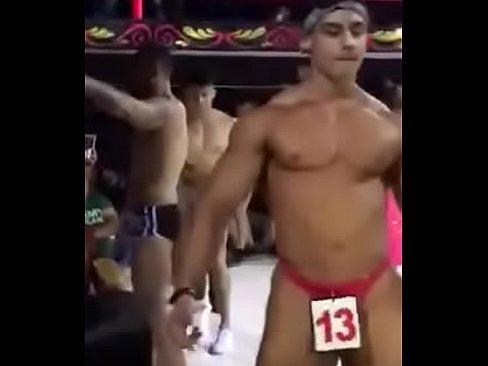 Stars in porn spartacus Male