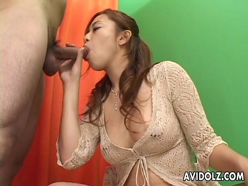 Sperm For The Stunning Oriental Babe From The Fellas