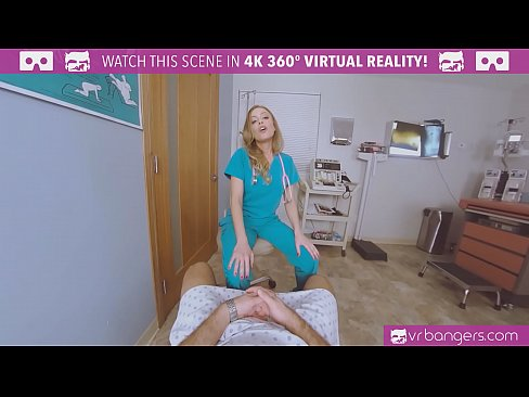 Virtual sex doctor vs nurse porno photo