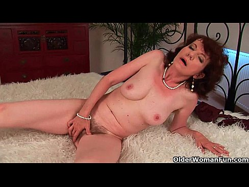 Suggest older women pussy video agree, the