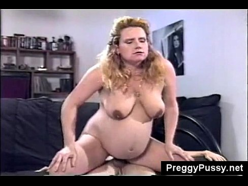 Barefoot and pregnant xvideos com
