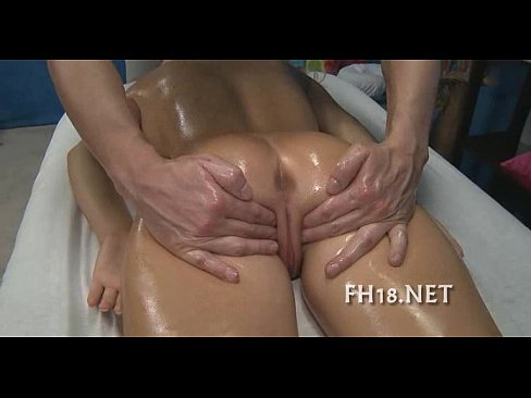 Anal hole drilled well's Thumb