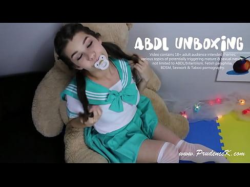 Abdl video