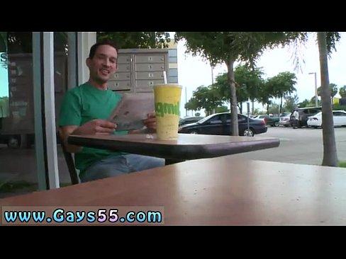 Gay sex teacher man cock big tube first time Hot public gay blowjob
