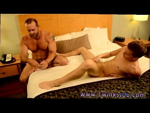 Gay Blowjob Contest
