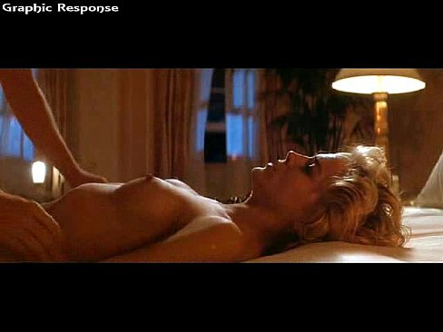 Sharon Stone Basic Instinct Video