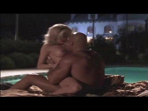 experience nude pool