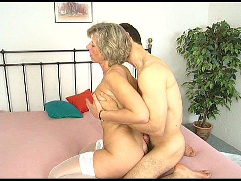 Geile muttis porno
