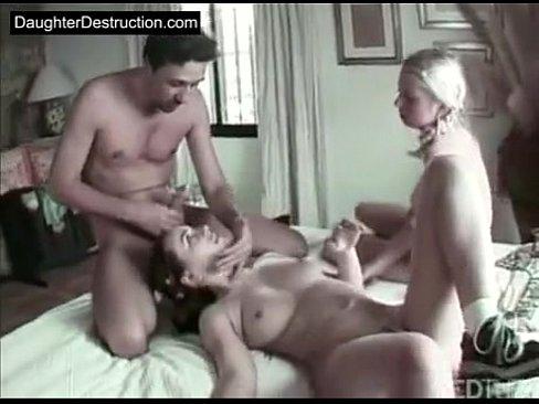 Mama papa sin doch porno