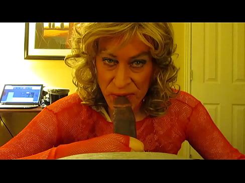 Tiffany Sucks BBC 79