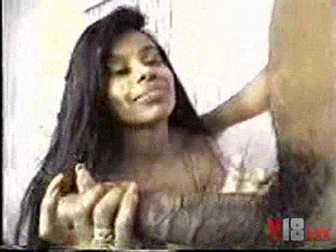 Caballos con Pornos Fettschwarze Pussy bekommt ficken
