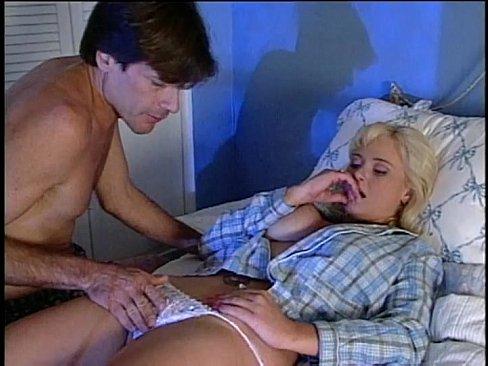 GRACIE: Heather lee amazing blowjob