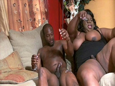 big black sex film