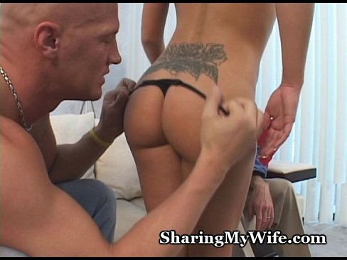 Anal want wife