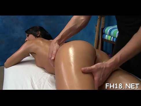 Massage porn episode
