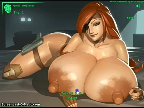 Games with big boobs