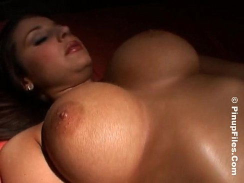 Naked erica campbell loves being