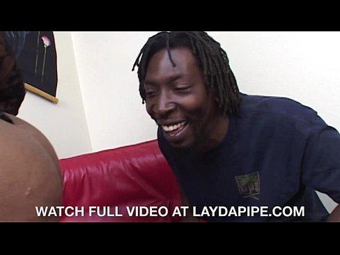 Cherokee D Ass & Byron Long - LayDaPipe.com