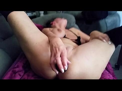 Doing my ass and masturbation