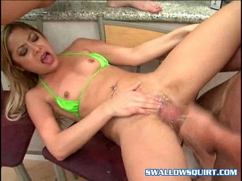 Female ejeculation porn