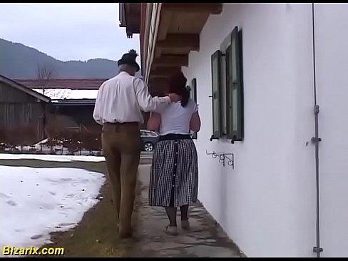 Extreme german fetish