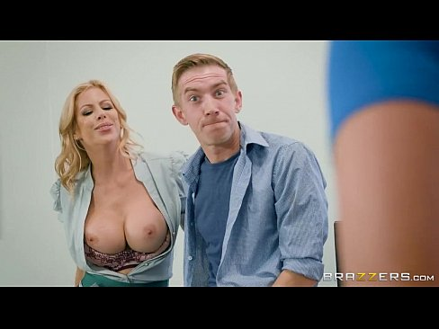 Brazzers – Alexis Bailey – Big Tits at Work