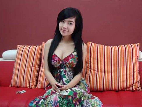 Lyna tran korean busty nude