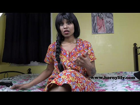 HornyLily Indian Mom-son POV Roleplay In Hindi