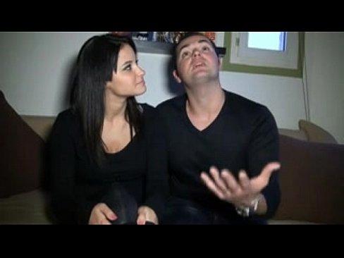 Amateur Couple Anal Cam