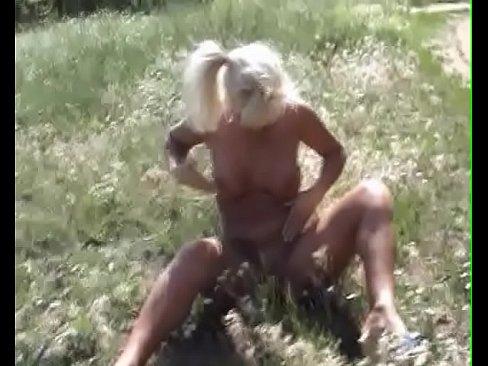 Supergranny Aniko