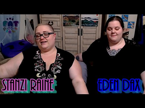 Zo Podcast X Presents The Fat Girls Podcast Hosted By:Eden Dax &amp_ Stanzi Raine Part 2 of 2's Thumb