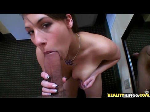 StreetBlowJobs – Rubbed Right