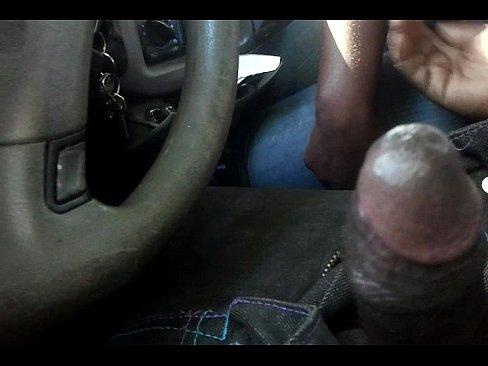 amateur crackhead sucks a small penis