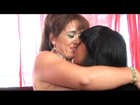 two brunettes who cant wait to have sex's Thumb