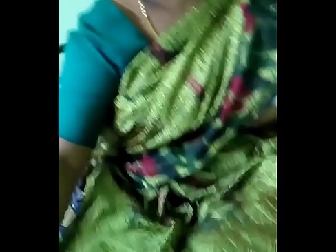 Tamil aunty show