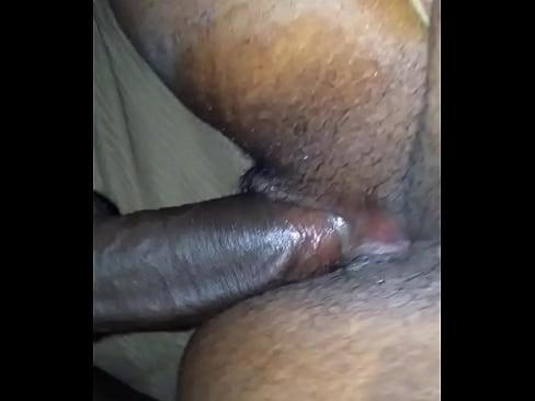 Ebony Throw Dat Ass Back