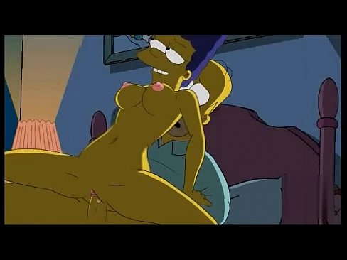 Simpsons Porn Xvideos Com
