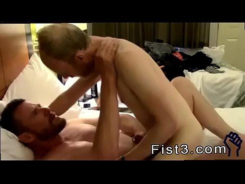 Big Ass Self Anal Fisting