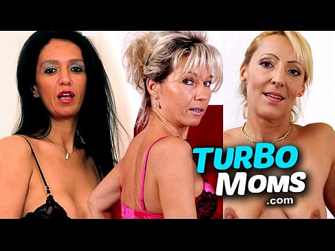 Black jizz mature moms