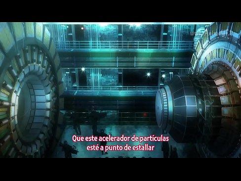 Toaru Majutsu no Index III Capitulo 15 Sub Espa&ntilde_ol