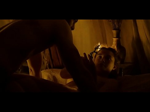 Outlaw king movie nude tits