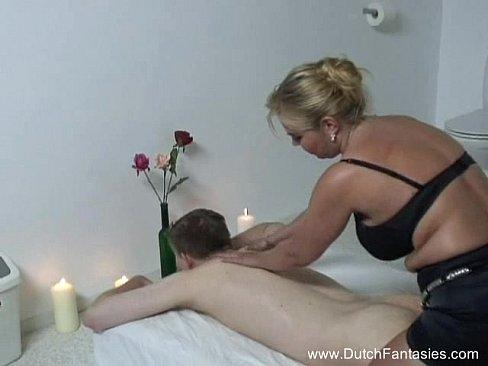 meilleur masseur de sexe