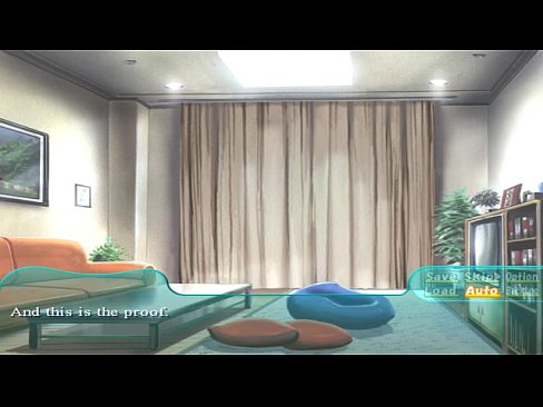 Sagara Family Sanae Route Scene #13 (Part 27)