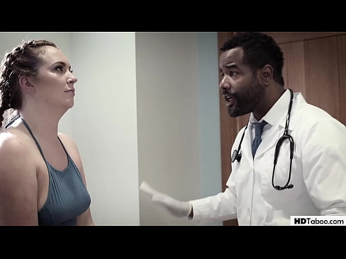 Black Doc Assfucked His Favourite Patient – PURE TABOO