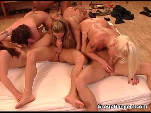 Sex by group