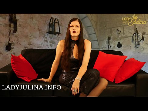 locktober chastity training - 31 days chaste for your cruel mistress lady julina