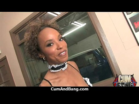 Shes loves gangbangs and bukkake splatter 2