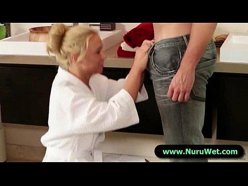 liderlig pik lingam massage copenhagen