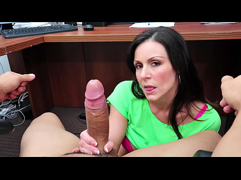 BANGBROS - Full Video: Office Blowjob With MILF Kendra Lust