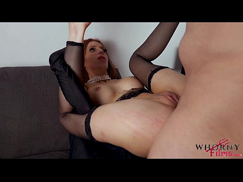 Elegant Clothed Anal Fuck with a busty glamour model that gets her Ass Pounded Hardcore -WhornyFilms.com